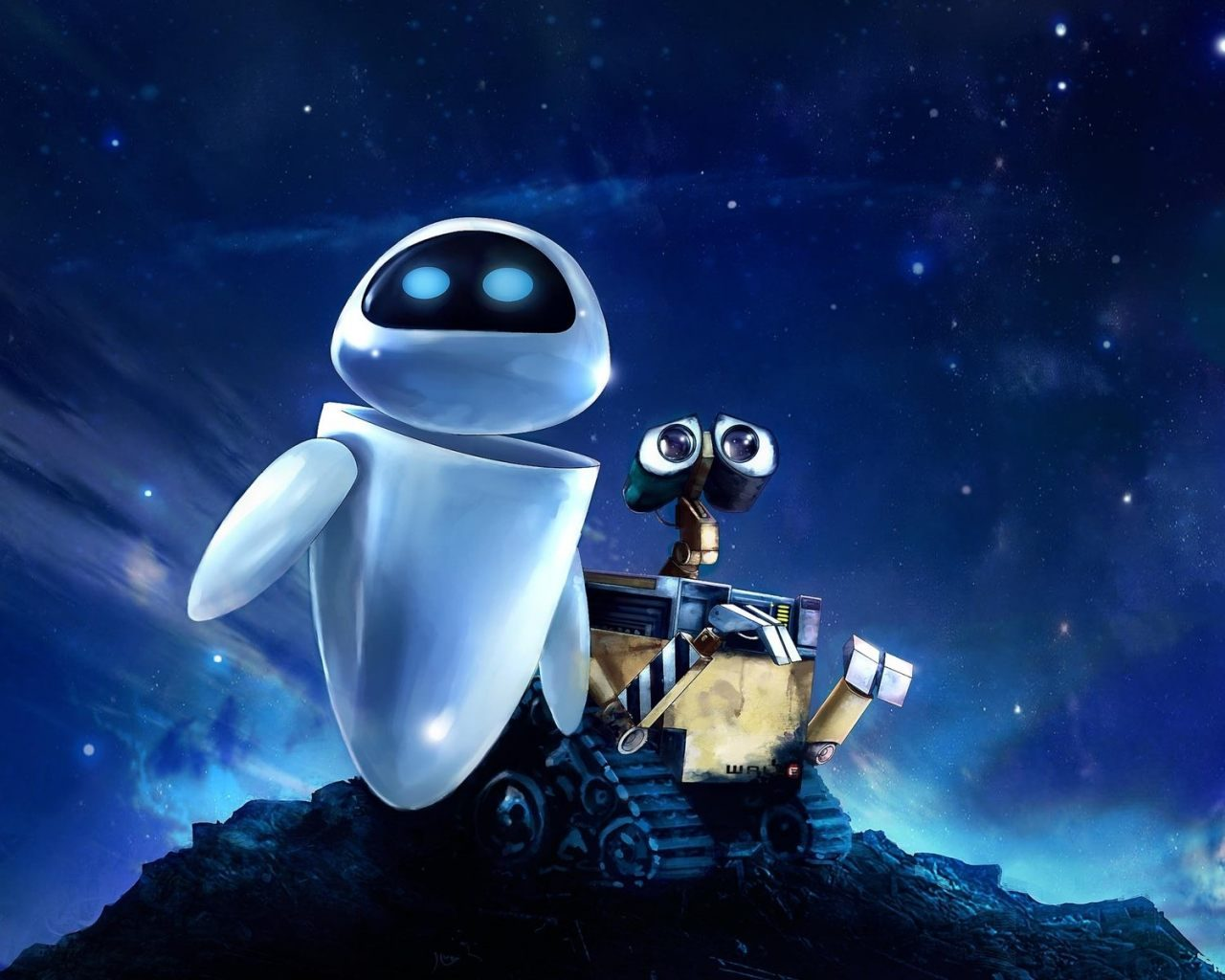 wall e 1280x1024 fondos de pantalla y wallpapers