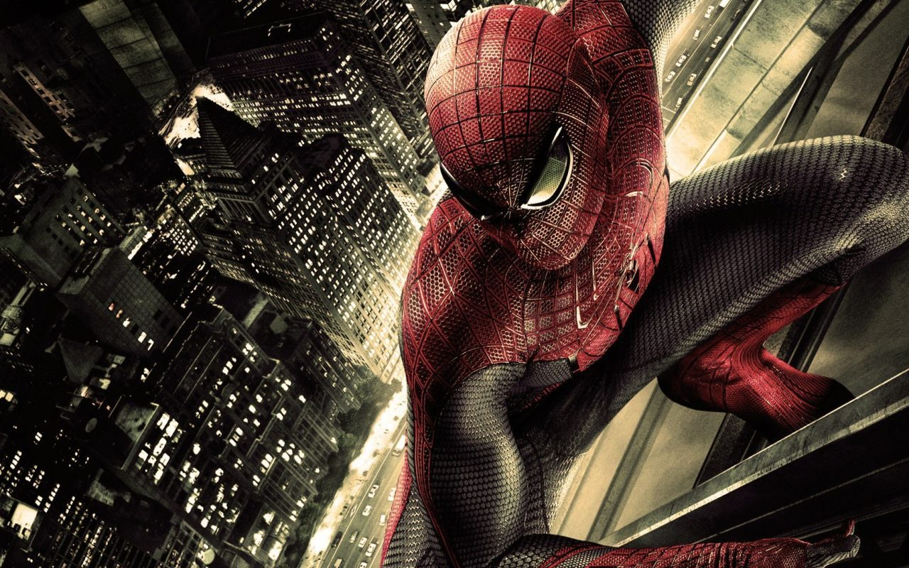 Spiderman 3d 1280x800 Fondos De Pantalla Y Wallpapers