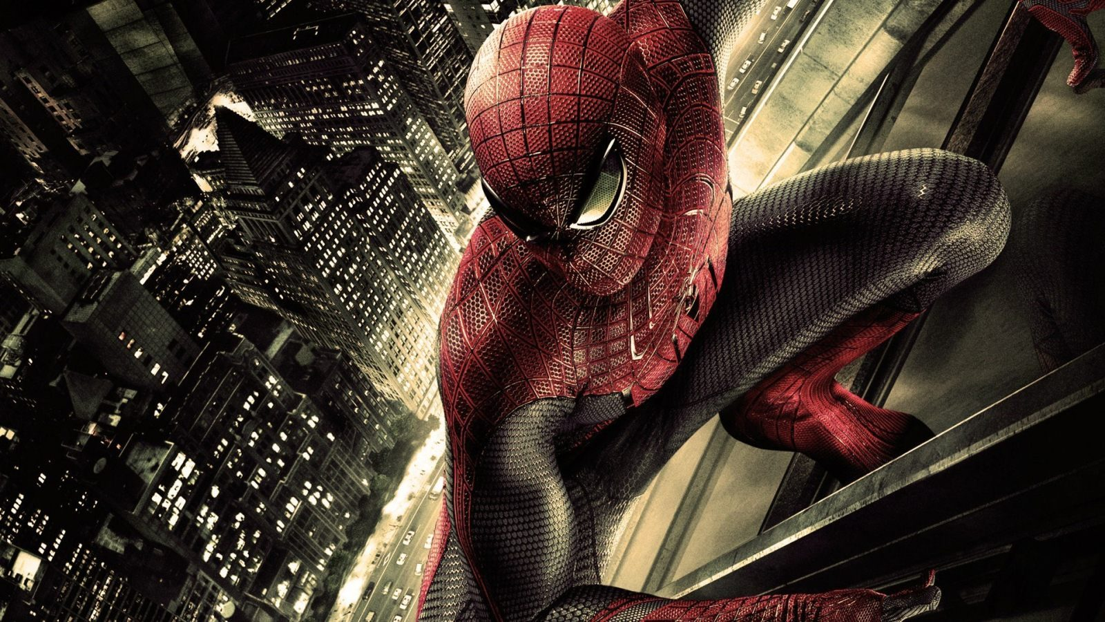Spiderman 3D
