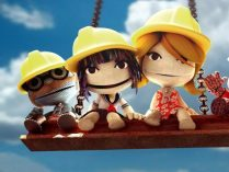 Muñecos de Little Big Planet